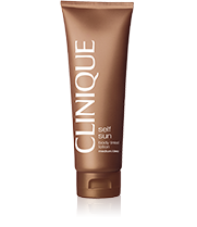 Clinique Self Sun Body Tinted Lotion Medium-Deep